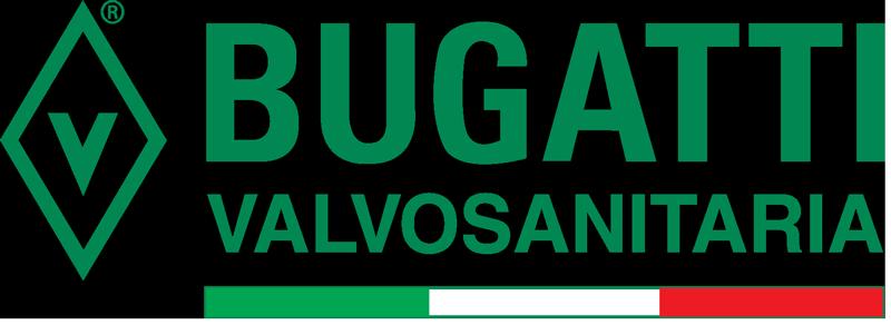Логотип Компании Valvosanitaria Bugatti S.p.A.