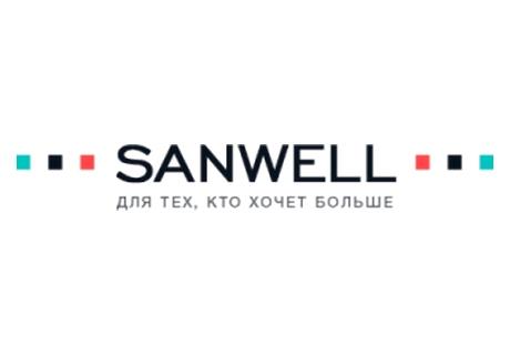 Sanwell logo