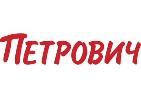 Petrovich Logo